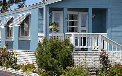 San Diego Mobile Home Search