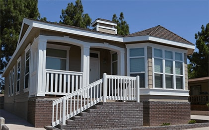 Manufactured home sales Fallbrook California