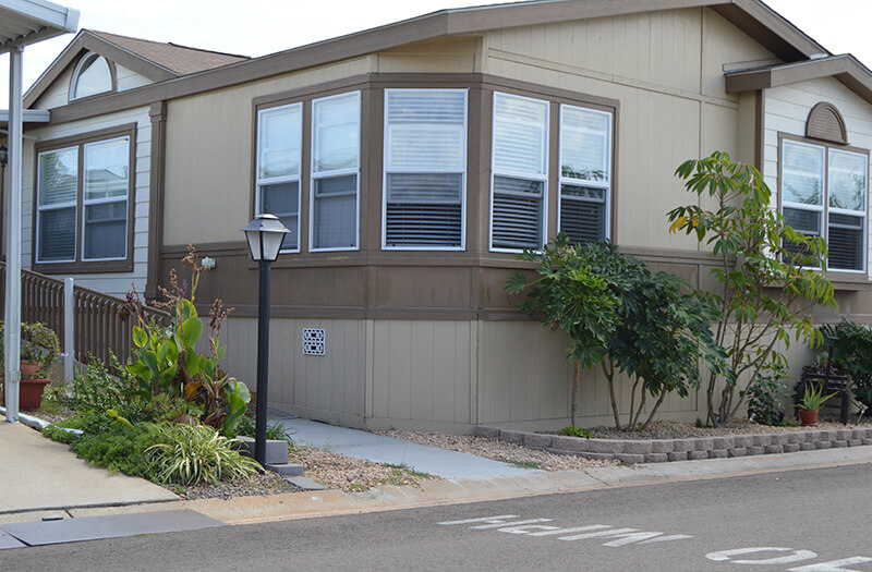 Manufactured Home Sales El Cajon