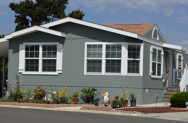MH Realty Sell Mobile Homes San Diego